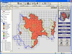 Riordino Fondiario - Sistema Informativo Territoriale per il Riordino Fondiario