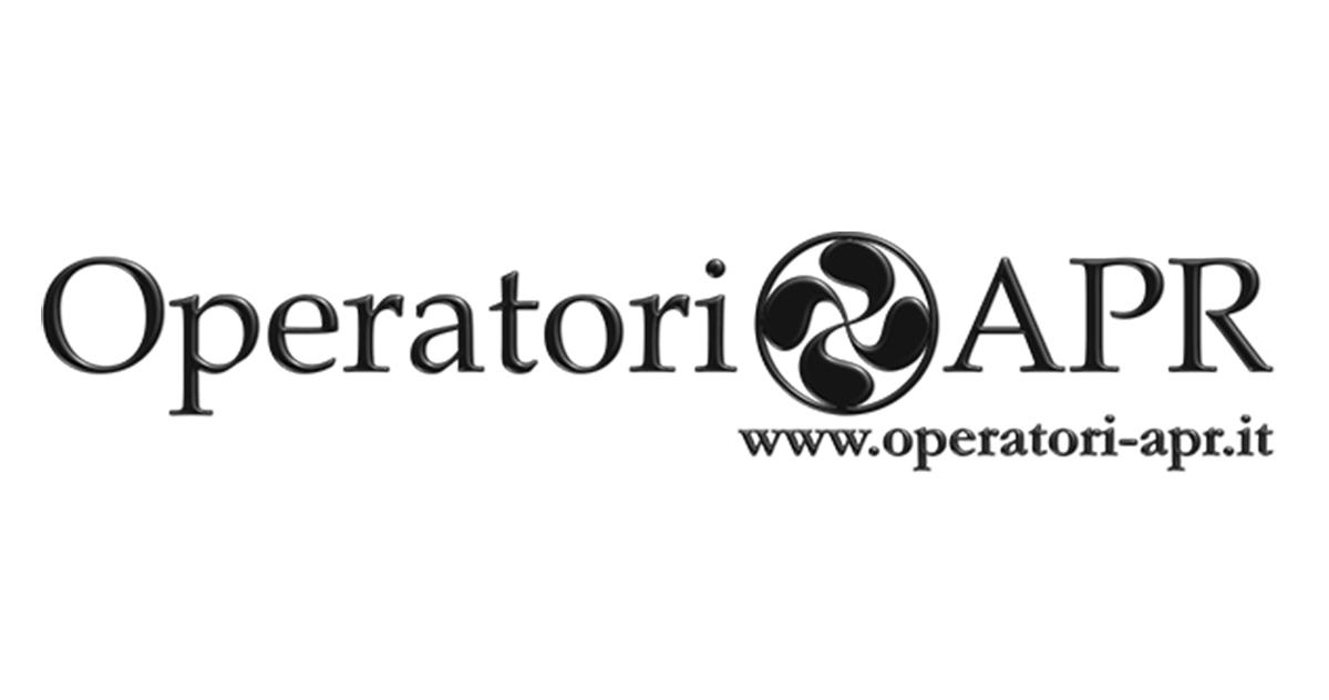 Operatori APR