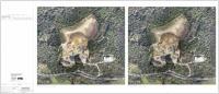 Rilievoaereo con drone e scanner lidar - Narni (TR) località San Pellegrino