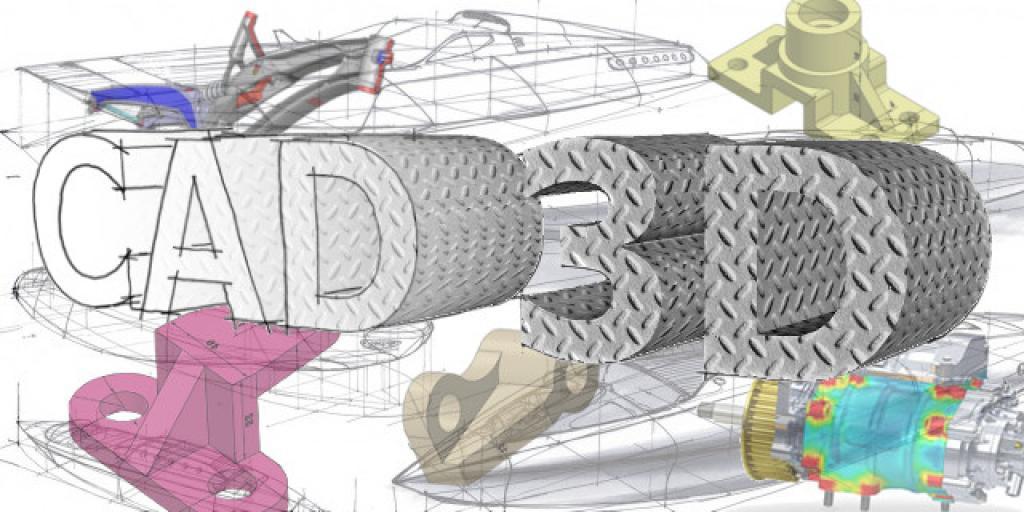 Sviluppo applicazioni e software per CAD 3D
